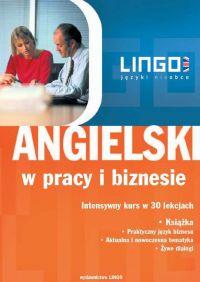Angielski w pracy i biznesie +PDF - Hubert Karbowy - audiobook