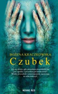 Czubek - Bożena Kraczkowska - ebook