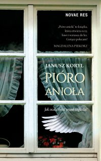 Pióro anioła - Janusz Koryl - ebook