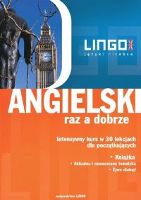 Angielski raz a dobrze +PDF - Iwona Więckowska - audiobook