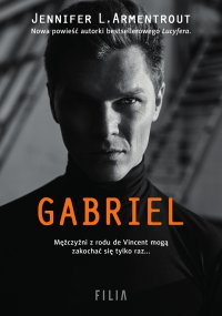 Gabriel - Jennifer L. Armentrout - ebook