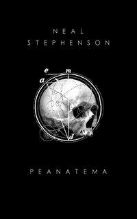 Peanatema - Neal Stephenson - ebook