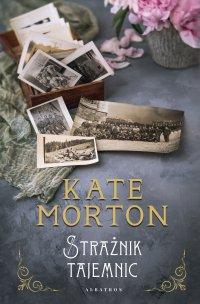 Strażnik tajemnic - Kate Morton - ebook