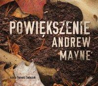 Powiększenie - Andrew Mayne - audiobook