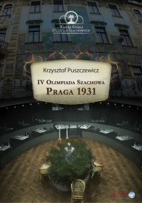 IV Olimpiada Szachowa Praga 1931