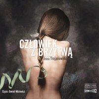 Człowiek z brzytwą - Anna Trojanowska - audiobook