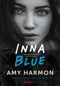 Inna Blue - Amy Harmon - ebook