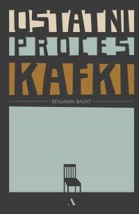 Ostatni proces Kafki - Benjamin Balint - ebook