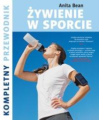 Żywienie w sporcie - Anita Bean - ebook
