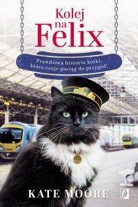 Kolej na Felix - Kate Moore - ebook