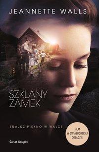 Szklany Zamek - Jeannette Walls - audiobook