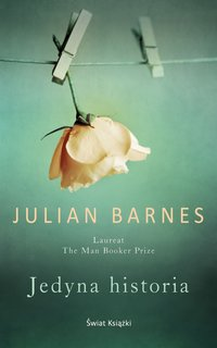 Jedyna historia - Julian Barnes - audiobook