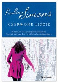 Czerwone liście - Paullina Simons - audiobook