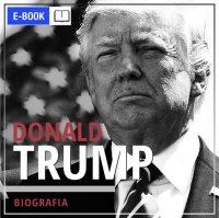 Donald Trump. Przedsiębiorca i polityk - Łukasz Tomys - ebook