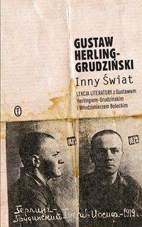 Inny Świat - Gustaw Herling-Grudziński - ebook