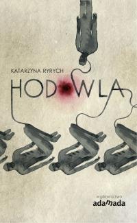 Hodowla - Katarzyna Ryrych - ebook