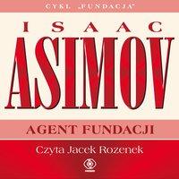 Agent Fundacji