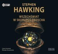 Wszechświat w skorupce orzecha - Stephen Hawking - audiobook