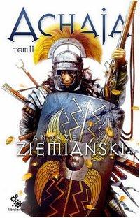Achaja. Tom 2 - Andrzej Ziemiański - audiobook