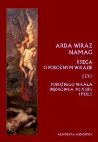 Arda Wiraz namag. Księga o pobożnym Wirazie