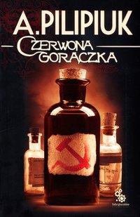 Czerwona gorączka - Andrzej Pilipiuk - audiobook
