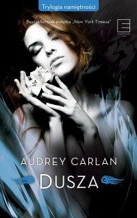 Dusza - Audrey Carlan - audiobook