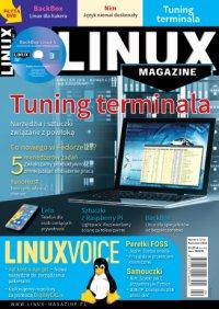 Linux Magazine 4/2018 (170) - Opracowanie zbiorowe - eprasa