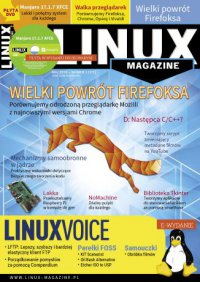 Linux Magazine 05/2018 (171)