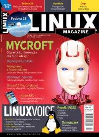 Linux Magazine 07/2018 (173) - Opracowanie zbiorowe - eprasa