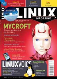 Linux Magazine 07/2018 (173)