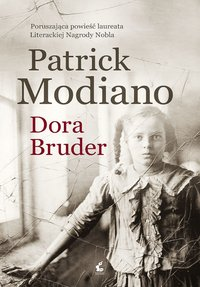 Dora Bruder - Patrick Modiano - ebook