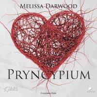 Pryncypium - Melissa Darwood - audiobook