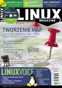 Linux Magazine 09/2018 (175) - Opracowanie zbiorowe - eprasa
