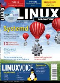 Linux Magazine 10/2018 (176) - Opracowanie zbiorowe - eprasa