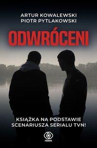 Odwróceni - Piotr Pytlakowski - ebook