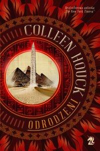 Odrodzeni - Colleen Houck - ebook