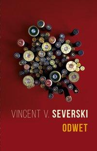 Odwet - Vincent V. Severski - audiobook