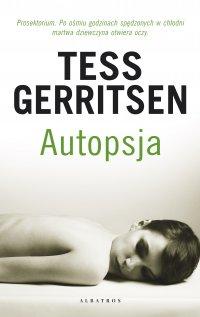 Autopsja - Tess Gerritsen - ebook