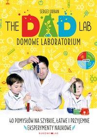 TheDadLab. Domowe laboratorium