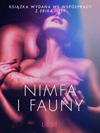 Nimfa i fauny - Olrik - ebook