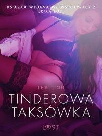 Tinderowa taksówka - Lea Lind - ebook