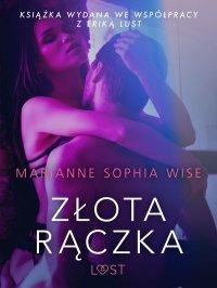Złota rączka - Marianne Sophia Wise - ebook