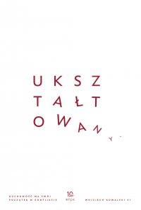 Ukształtowany - SJ Wojciech Kowalski - ebook