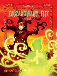 Los Elfów 4: Zaczarowany flet - Peter Gotthardt - ebook