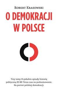 O demokracji w Polsce - Robert Krasowski - ebook