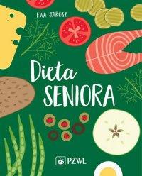 Dieta seniora - Anna Kołłajtis-Dołowy - ebook