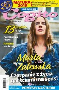 Cogito nr 2 (536) LUTY 2019