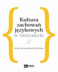 Kultura zachowań językowych w internecie
