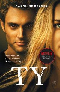 Ty - Caroline Kepnes - ebook