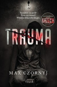 Trauma - Max Czornyj - ebook